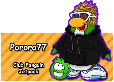 Firma de Pororo77